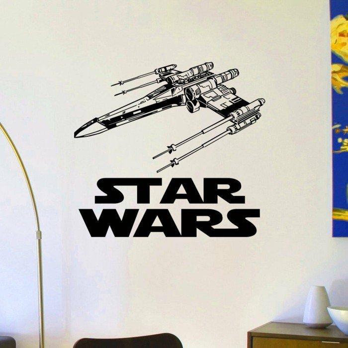 45 idées de décoration de chambre Star Wars  Page 4 sur 5  Des idées