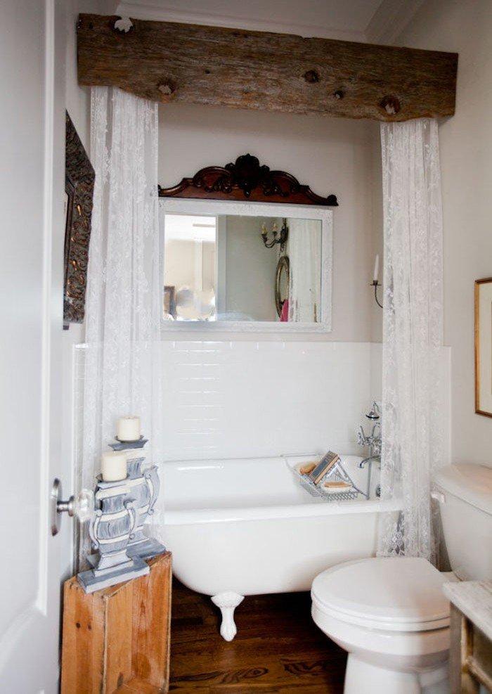 43 id es d 39 am nagement pour une petite salle de bain for Idee pour petite salle de bain