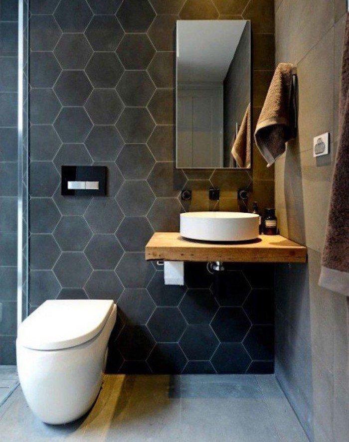 43 id es d 39 am nagement pour une petite salle de bain page 2 sur 5 des id es - Amenagement salle de bain 2m2 ...