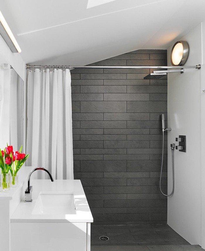 43 id es d 39 am nagement pour une petite salle de bain page 2 sur 5 des id es for Amenagement salle de bain 5m2