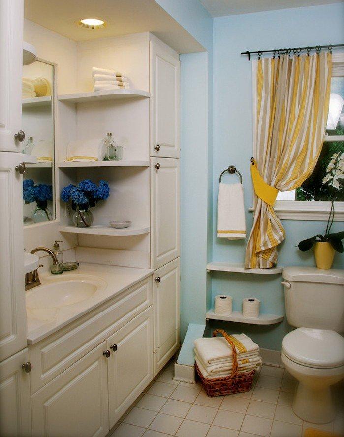 43 id es d 39 am nagement pour une petite salle de bain for Taille velux salle de bain