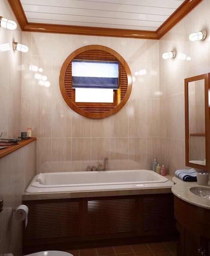43 idées d\'aménagement pour une petite salle de bain