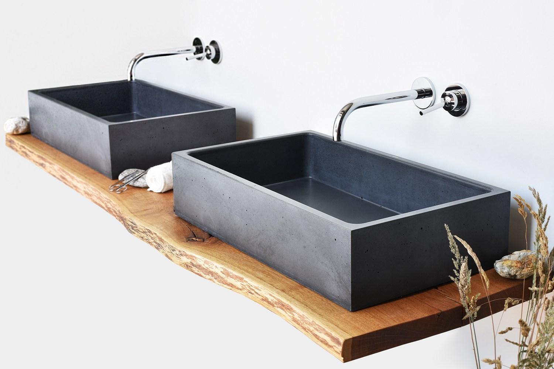 12 vasques modernes pour parfaire la décoration de votre ...