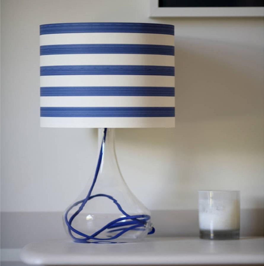 Lampen papier idee for Lampen papier