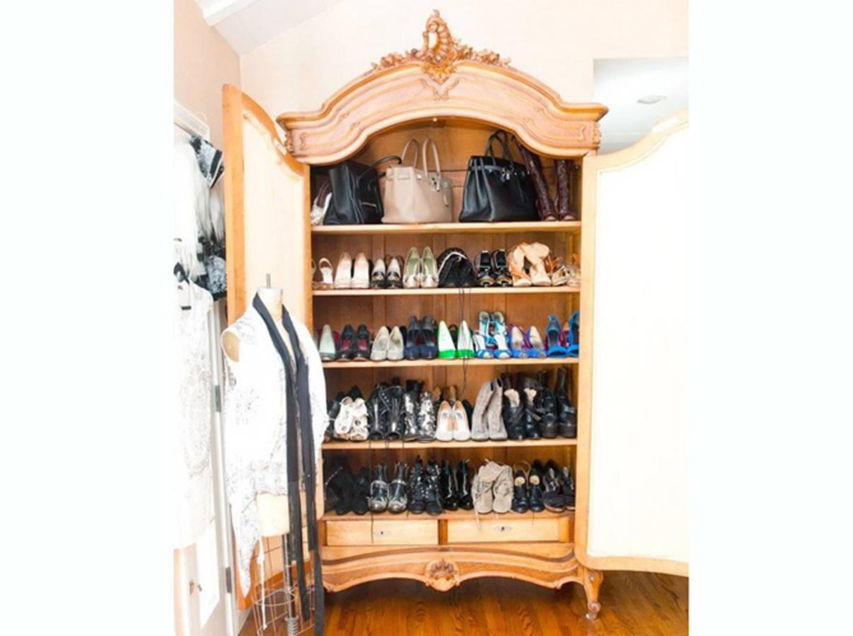 Porte Chaussure Derriere Porte 12 idées de rangement afin de ne plus empiler vos chaussures