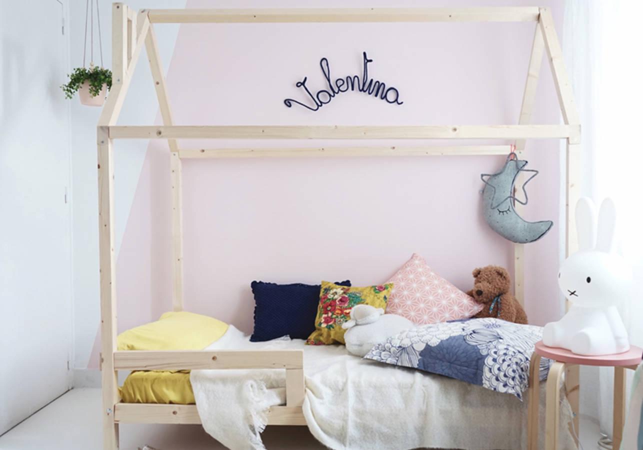 11 lits cabane pour la chambre de votre enfant des id es Faire sa chambre