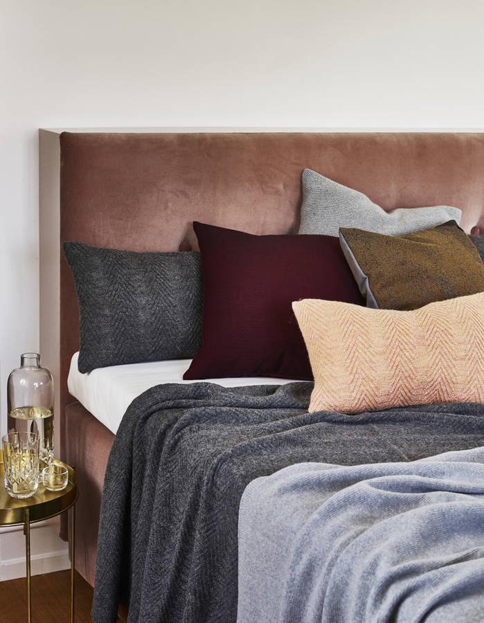 27 id es pour un int rieur chaleureux et cosy des id es. Black Bedroom Furniture Sets. Home Design Ideas