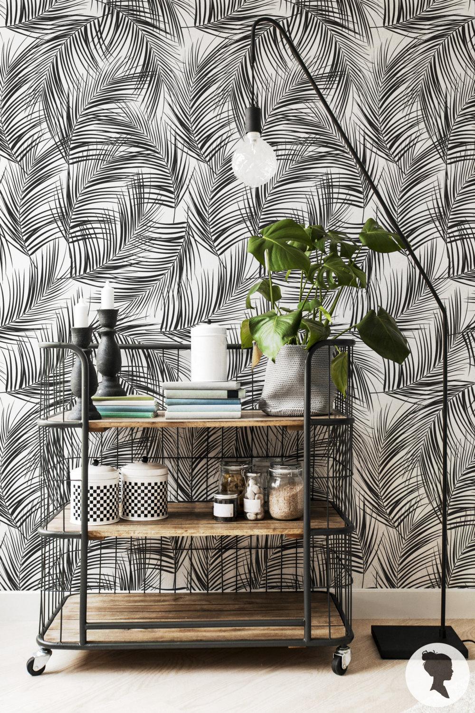 40 Idees De Decoration Tropicale Des Idees