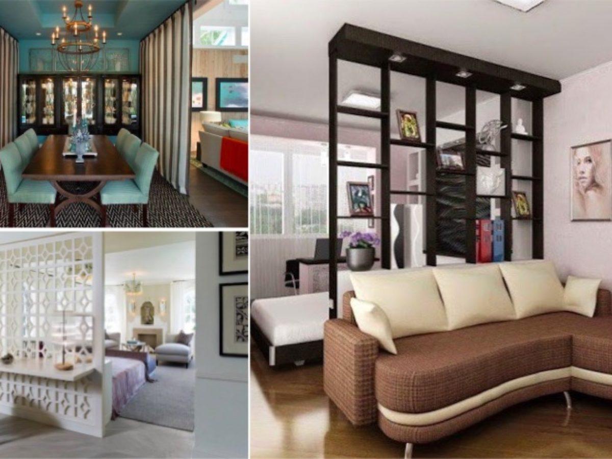 Petit Meuble De Separation 45 meubles de séparation pour un espace de vie organisé