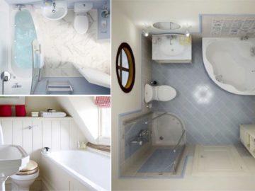 32 id es pour d corer un pl tre de mani re originale et - Decorer sa salle de bain soi meme ...