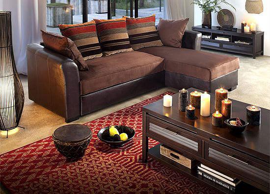 30 superbes tapis pour d corer son salon page 3 sur 3 - Tapis salon grande taille ...
