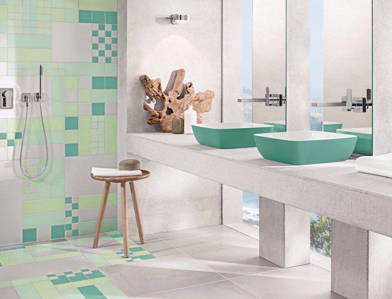 12 vasques modernes pour parfaire la dcoration de votre salle de bain