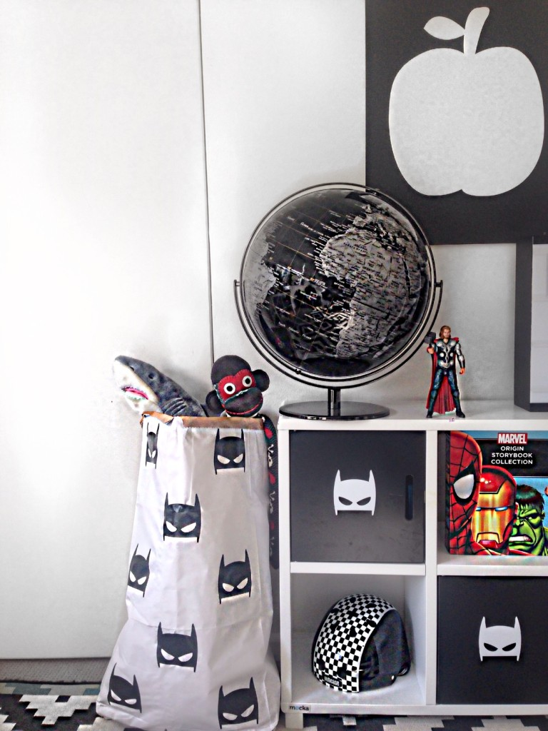 28 Idees De Decoration Pour Une Chambre D Enfant Sur Le Theme Des