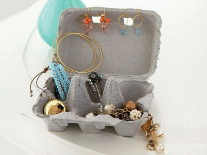 46 id es originales pour fabriquer un porte bijoux page 4 sur 5 des id es - Fabriquer porte bijoux ...