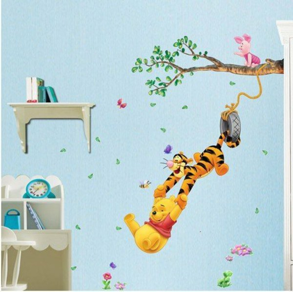Excellent Sticker Chambre Bebe Garcon With Sticker Chambre Bebe Garcon