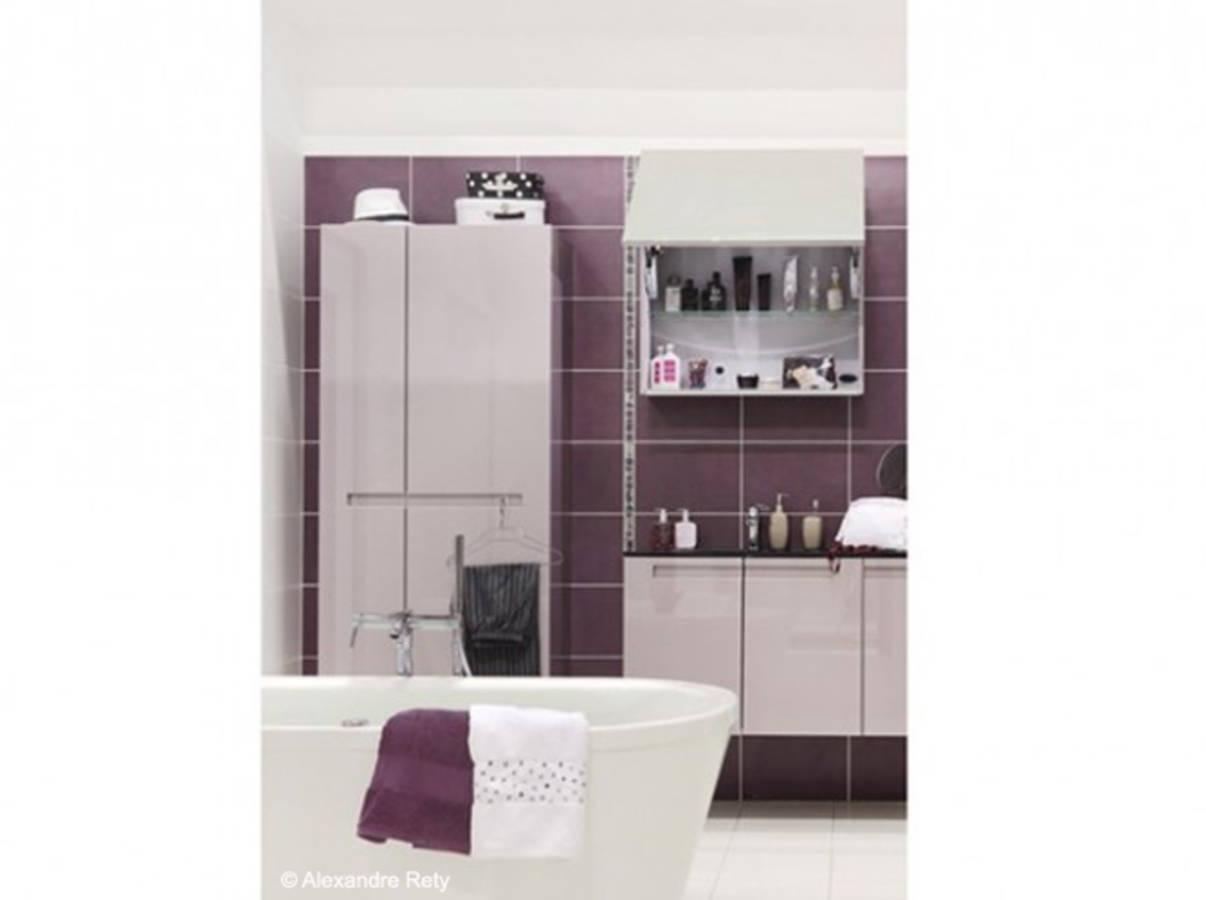 Decoration petite salle de bain sans fenetre id es de for Photo salle de bain sans fenetre