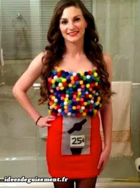 24 id es de costumes ridicules faire soi m me pour le carnaval des id es - Idee de deguisement groupe ...