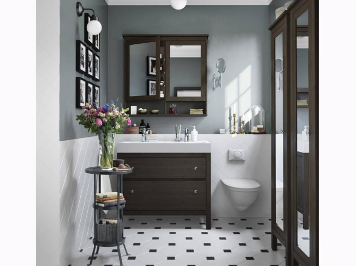 50 salles de bains pleines de charme et de romantisme Salle de bain de charme
