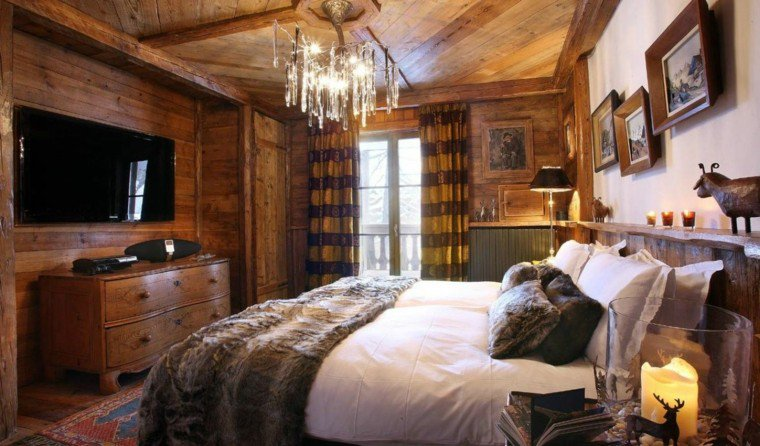 idee deco chalet elegant decoration maison en bois best of best idee deco salon de jardin. Black Bedroom Furniture Sets. Home Design Ideas