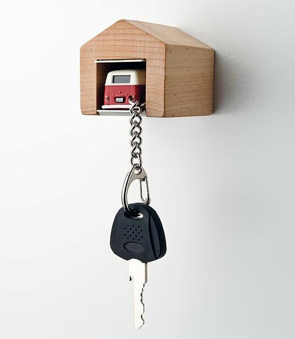 Porte Clé Mural Maison Du Monde 38 modèles originaux de porte-clés muraux - des idées