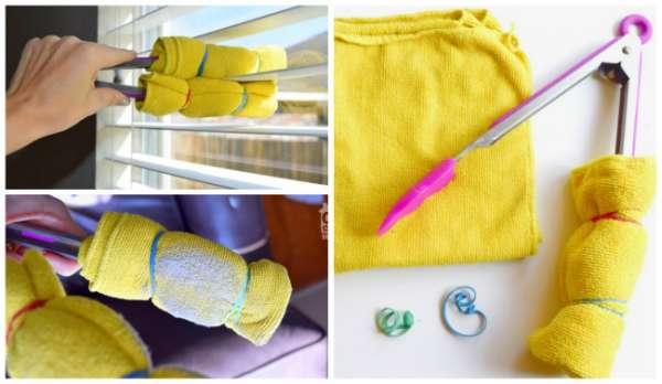 14 mani res de d tourner des objets du quotidien des fins extr mement utiles astuces de. Black Bedroom Furniture Sets. Home Design Ideas
