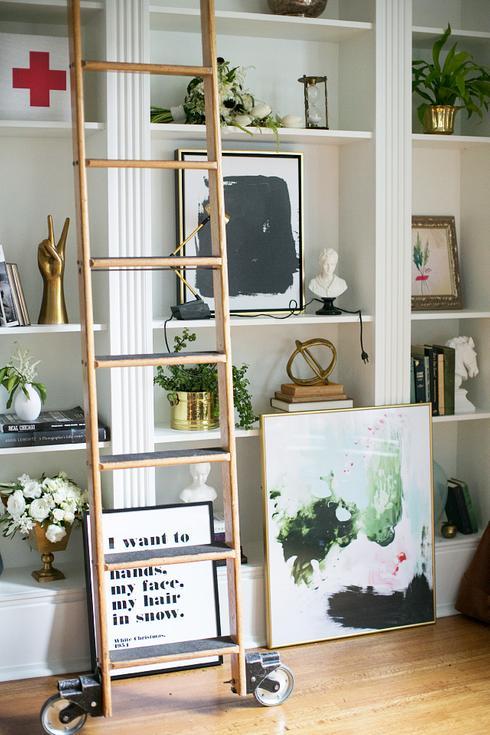 10 fa ons d 39 int grer de vieilles chelles dans votre int rieur. Black Bedroom Furniture Sets. Home Design Ideas