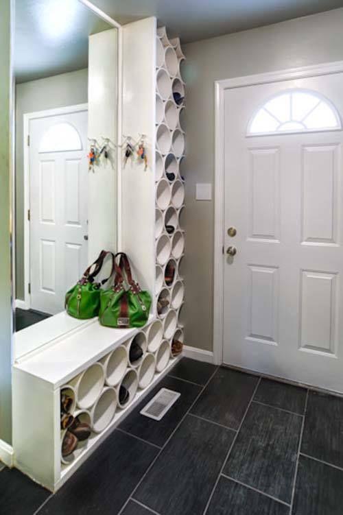 25 idées pour décorer votre couloir - Page 5 sur 5