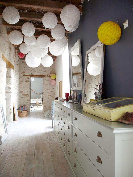 25 idées pour décorer votre couloir - Page 3 sur 5 - Des idées