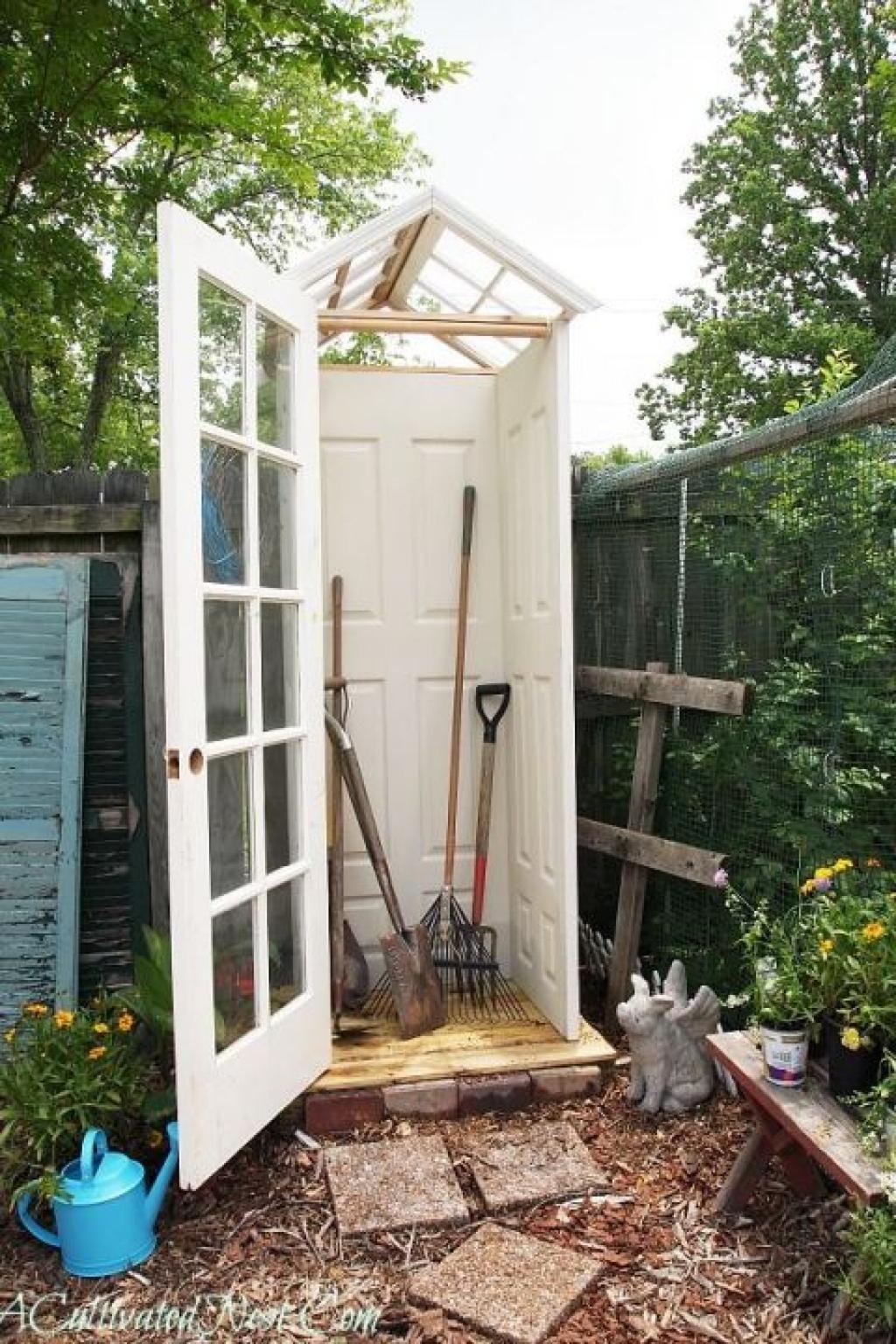 21 projets faire vous m me pour avoir un jardin de r ve page 3 sur 3 des id es. Black Bedroom Furniture Sets. Home Design Ideas