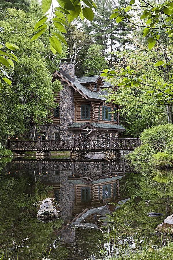 18 Maisons Au Bord Du Lac Qui Vont Vous Donner Envie De