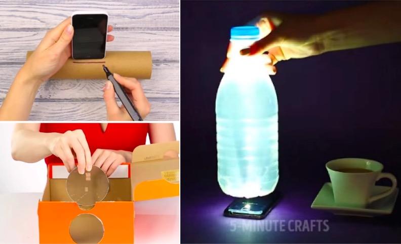 5 mani res insolites de tuner votre portable avec for Piscine portable brico