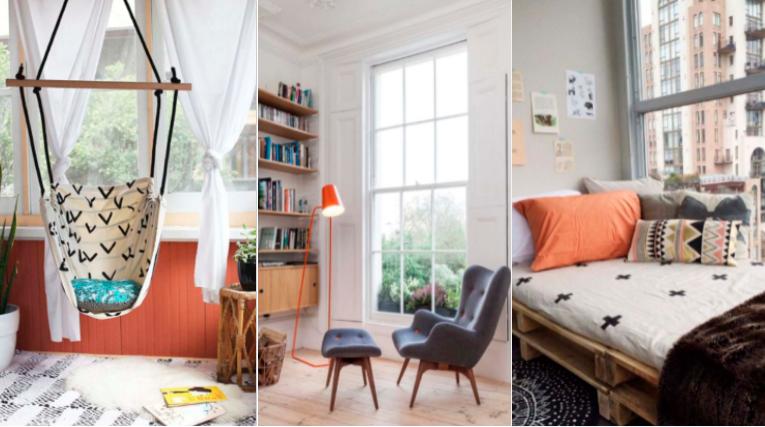 30 coins lecture am nager chez vous page 4 sur 4 des id es. Black Bedroom Furniture Sets. Home Design Ideas