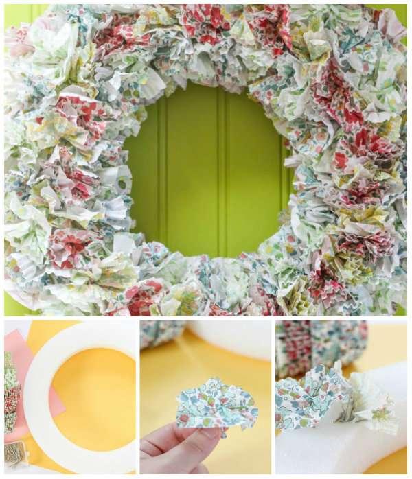12 Idées Pour Créer Une Déco Cosy Dans Son Salon Cet Hiver: 12 Idées Pour Utiliser Les Caissettes à Cupcakes