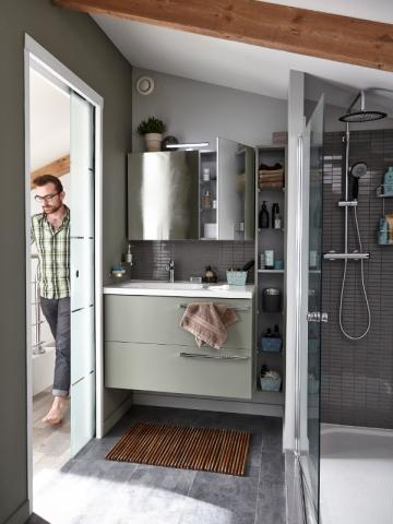 Solution Petite Salle De Bain 10 solutions d'aménagement pour une petite salle de bain