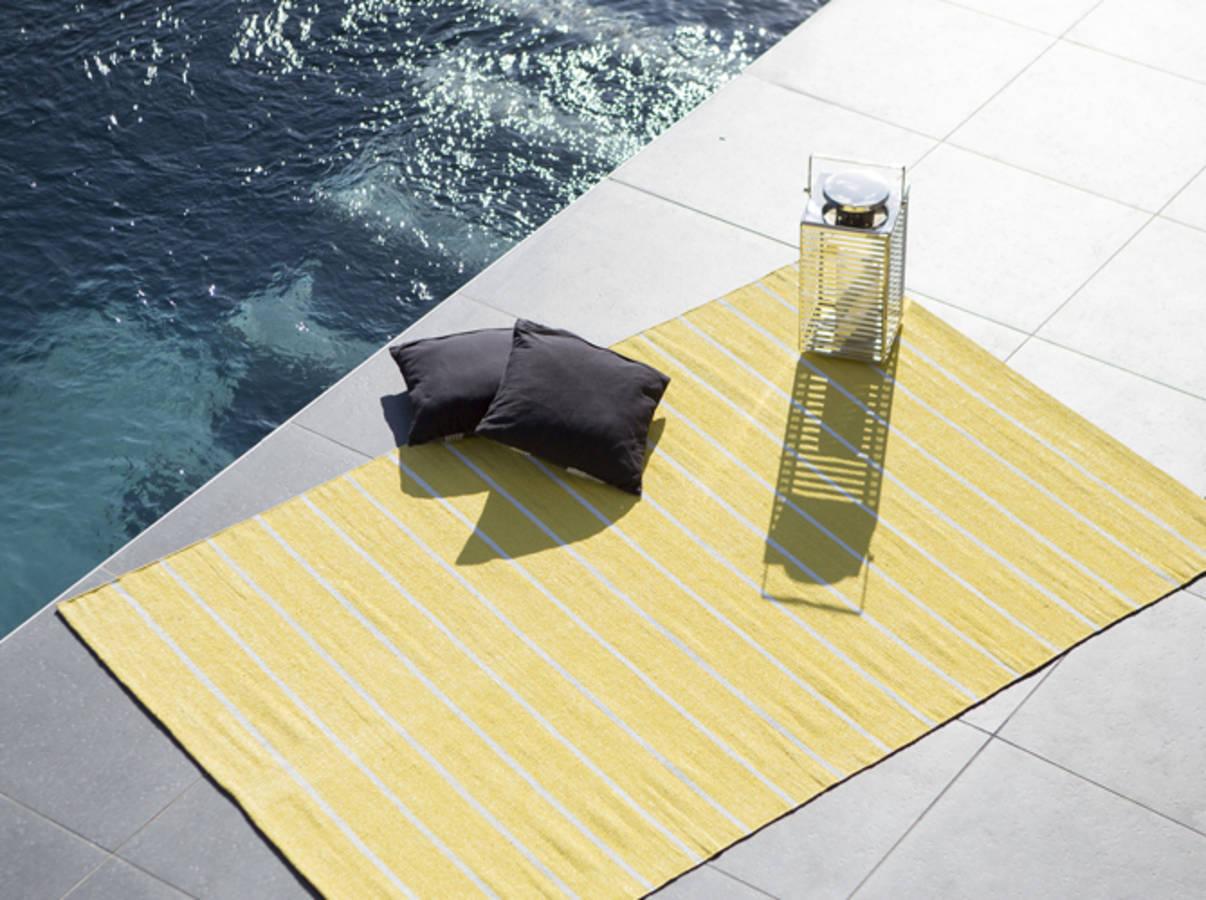 28 id es pour d corer et mettre en valeur les abords de - Mettre un tampon pour la piscine ...