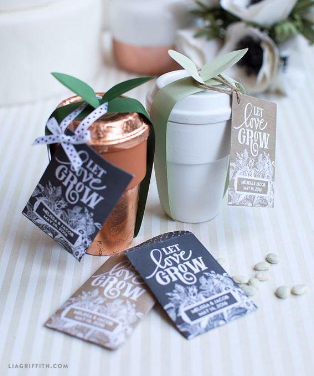 30 cadeaux faire vous m me pour faire plaisir aux invit s de votre mariage page 3 sur 3. Black Bedroom Furniture Sets. Home Design Ideas