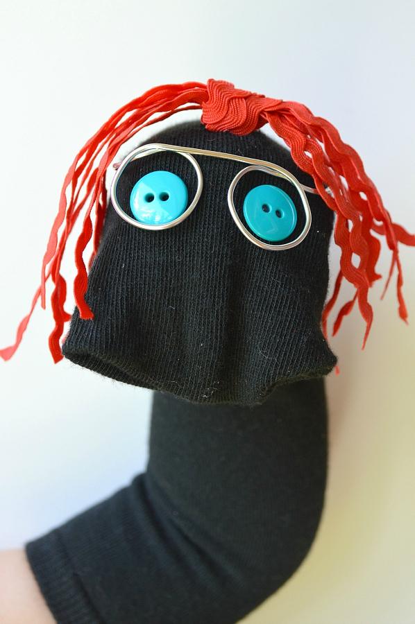 Fabuleux 13 idées de marionnettes à fabriquer avec vos enfants - Des idées ZU94