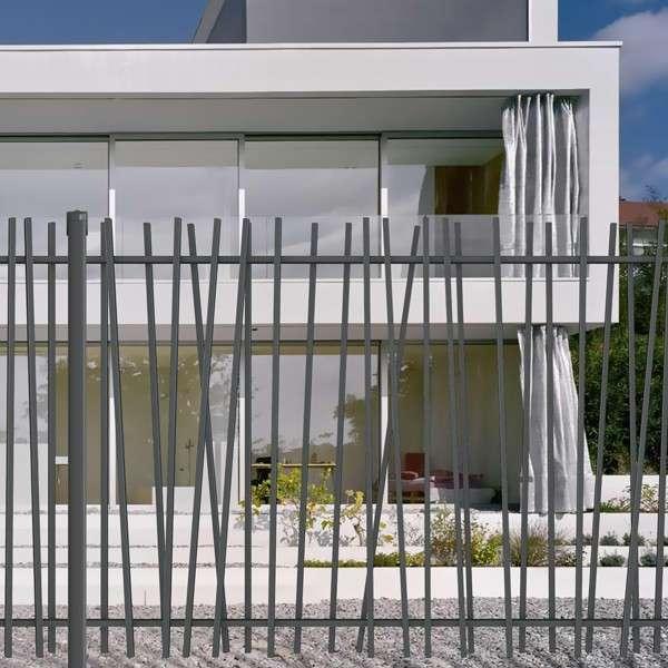 19 Facons De Cloturer Votre Maison Et Fermer Votre Jardin Des Idees