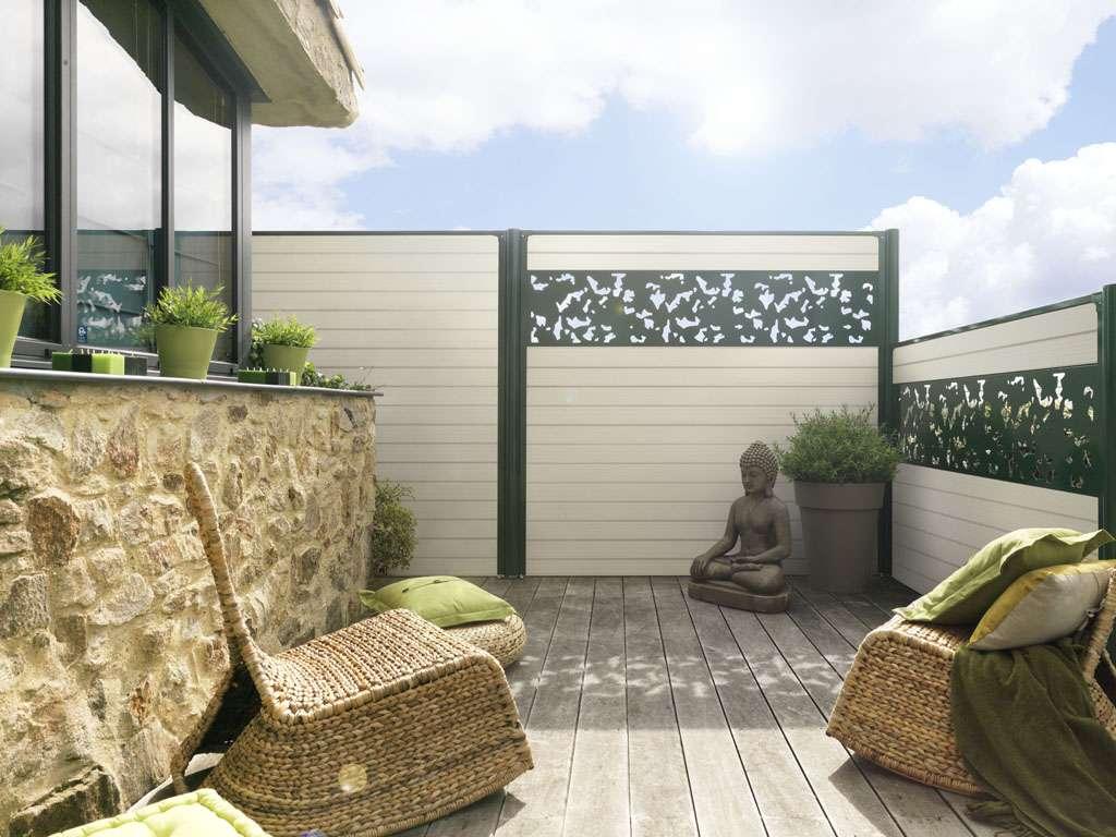 19 fa ons de cl turer votre maison et fermer votre jardin page 2 sur 4 des id es. Black Bedroom Furniture Sets. Home Design Ideas