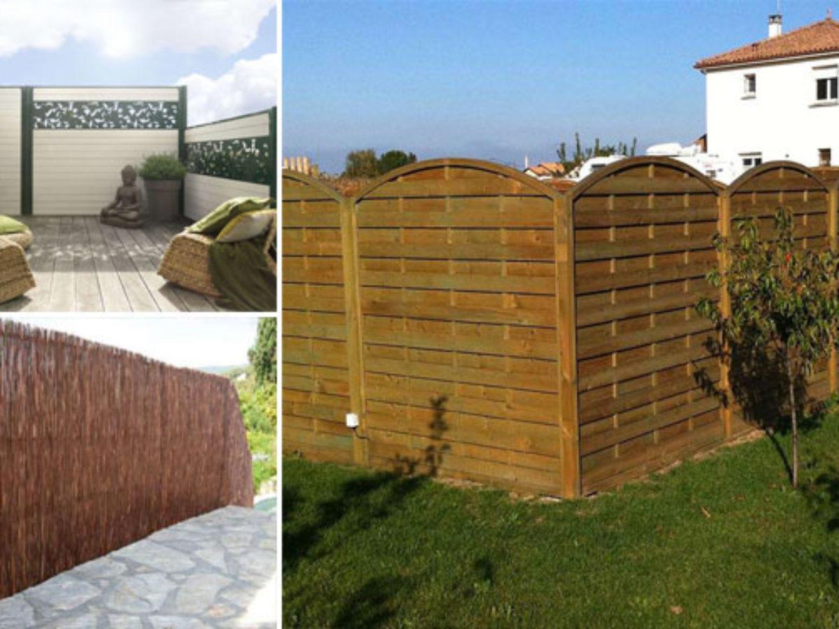 Comment Cloturer Son Jardin 19 façons de clôturer votre maison et fermer votre jardin