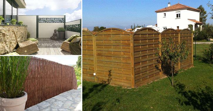 19 fa ons de cl turer votre maison et fermer votre jardin page 3 sur 4 des id es. Black Bedroom Furniture Sets. Home Design Ideas