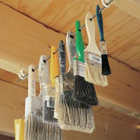 22 id es et astuces pour avoir un garage bien organis page 3 sur 3 des id es - Astuce rangement atelier bricolage ...