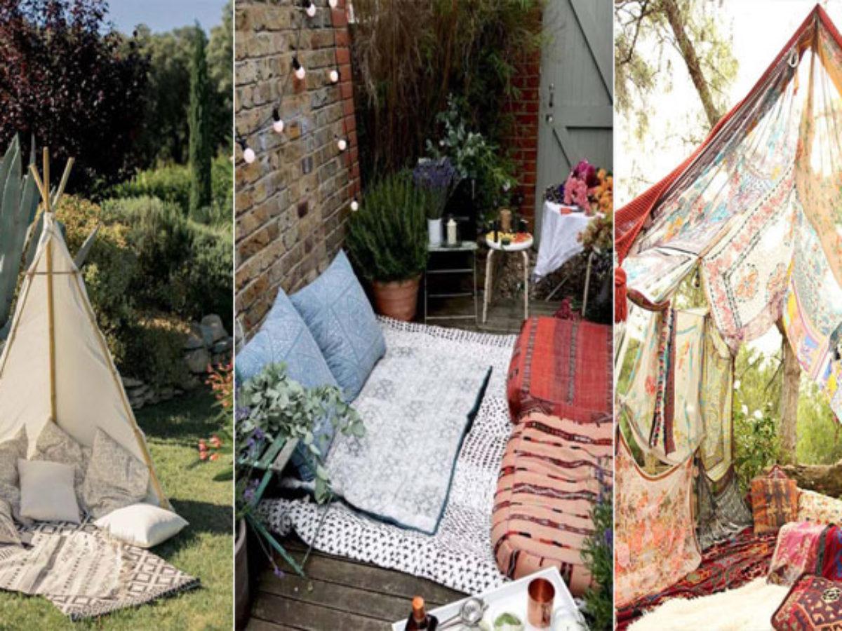 Coin Détente Petit Jardin Zen 20 idées de coin zen dans votre jardin pour profiter du beau