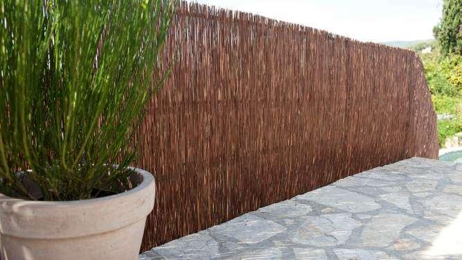 Castorama bordure jardin latest bordures de jardin - Leroy merlin creteil ...