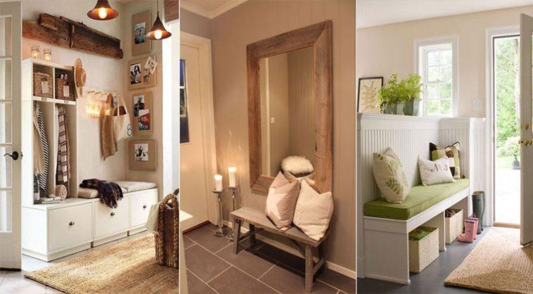 decorer une entree cheap decorer une entree with decorer une entree faire un banc pour dcorer. Black Bedroom Furniture Sets. Home Design Ideas