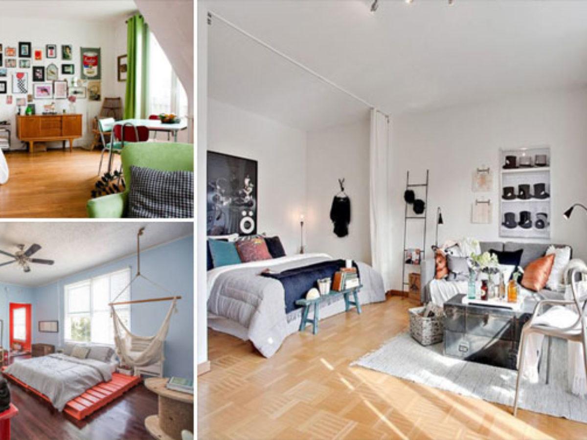 Idée Déco Appartement Jeune 12 idées déco pour un studio d'étudiant