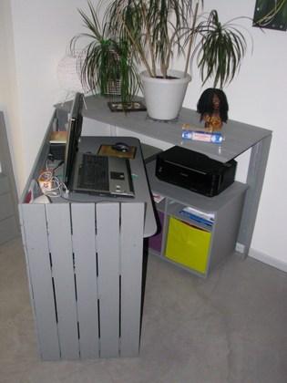 18 id es de rangements dissimul s que vous pouvez cr er pour votre maison ou jardin page 3 sur. Black Bedroom Furniture Sets. Home Design Ideas