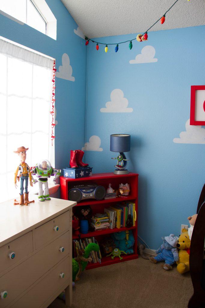 15 id es diy pour d corer la chambre de votre futur b b - Decorer la chambre de bebe ...