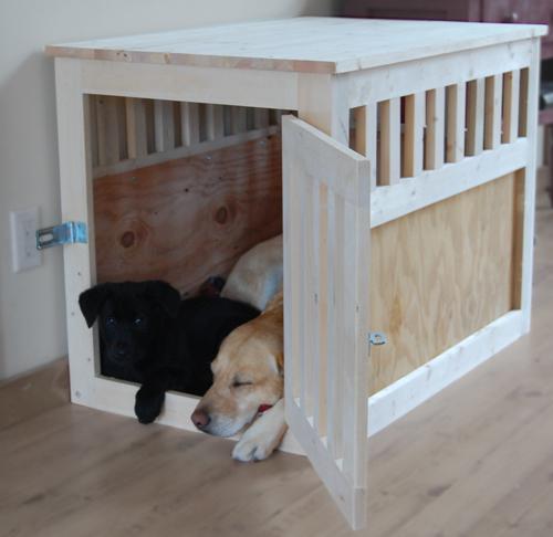 10 paniers faits maison pour votre chien ou votre chat page 2 sur 2 des id es. Black Bedroom Furniture Sets. Home Design Ideas