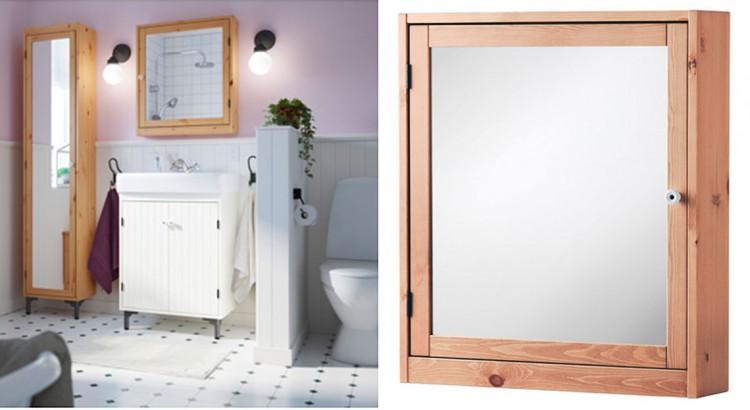 12 fa ons de gagner de la place dans une petite salle de for Petites betes dans la salle de bain